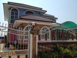 Jeden z luxusnejších domov