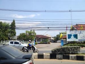 Cesta späť na Koh Chang