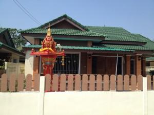 Dom na Rak Sak Chamun