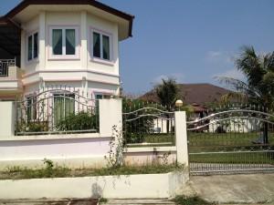 Dom vo vilovej štvrti