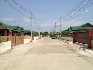 Novostavby v Rak Sak Chamun